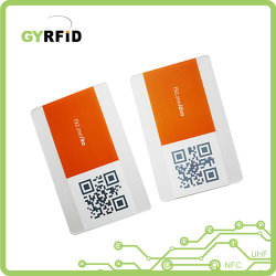 Je Code Card Les cartes HITAG pour inventaire RFID (ISOC)