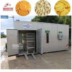Pompe à chaleur air chaud fruits ou de légumes secs ou séchage/sécheur/cuisinière/Stoving/machines de traitement pour la nourriture des processus/avec certificat CE