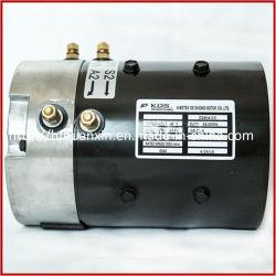 48V DC 골프 트롤리 손수레 Zq48-4.0-C를 위한 전기 시리즈 4kw 솔 모터