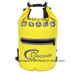 Logo personnalisé de haute qualité hydrofuge gros sac à sec