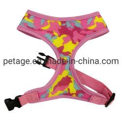 As roupas da moda em malha impressos produtos Pet Chicote de cães