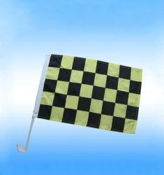 De nationale Banner van de Vlag van de Reclame van de Decoratie van de Polyester van de Vlag van de Auto