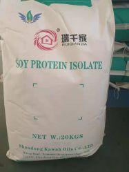 ソーセージのための乳剤のゲルのタイプ隔離された大豆蛋白