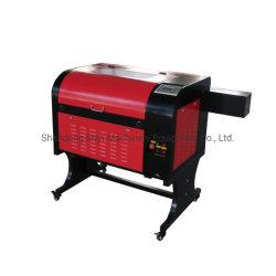 tubo del laser di alto potere di controllo di CNC 100W/taglierina di tubo automatici