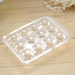 Pente élevée de l'empaquetage en plastique de bloc supérieur de transparence pour les jouets des enfants