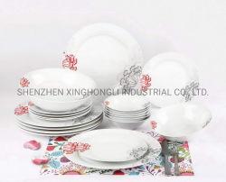 사기그릇 저녁식사 세트 또는 Ceramice 저녁식사 상품