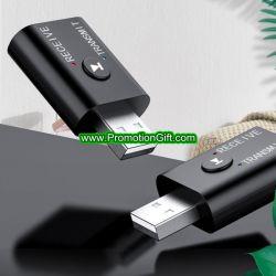 2 en 1 TV PC Ordinateur Notebook PC Portable émetteur et récepteur audio Bluetooth