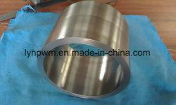 Hot Sale Tungsten Bague, disque de tungstène, creuset de tungstène, Eclairage tungstène forme spéciale fournisseur