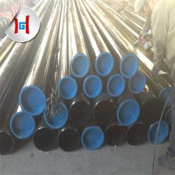 Temperatura Alta resistência à corrosão 201 melhor venda de tubos de aço inoxidável sem costura
