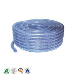 중국 PVC 플라스틱 연약한 호스는 PVC 정원 물 호스 - 중국 호스, 유연한 호스 관개 호스를 강화한다