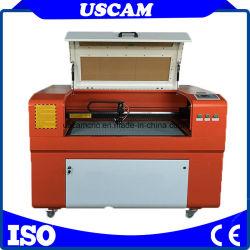 Madeira 6090 acrílico MDF Cortador a Laser CNC