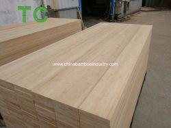 Painéis de bambu de 34mm para a estrutura de porta