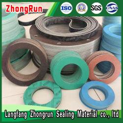 Especial de anel de estanqueidade da flange de amianto da junta de borracha da válvula da bomba fabricados na China