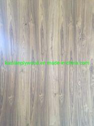 مادة بناء من الخشب الرقائقي الطبيعي والخشب الرقائقي بطول 3 مم