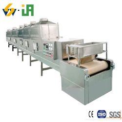 Industriële droging van hout-magnetron-oven standapparatuur