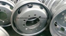 Подложных Алюминиевый колесный диск стальной колесный погрузчик колеса съемные колеса