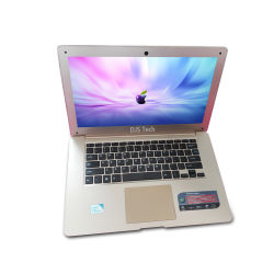Sistema Windows 10 para computador portátil notebook de 11,6 polegadas