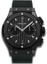 La banda de silicona de alta calidad reloj de Gent.