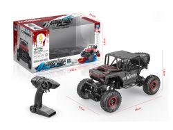 新しく明るい1:8 2.4Gの金属RCの上昇のおもちゃ車H5008154
