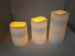 Flamme LED Candle Light comme de véritables Fire (HG20)
