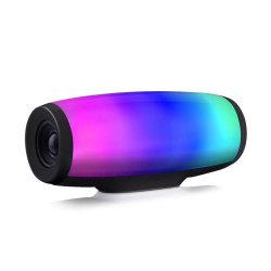 Batterie-Superzutreffender drahtloser Stereoverstärker Bluetooth Baß-Lautsprecher Z11 MP3-1200mAh