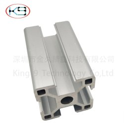 Les profils en aluminium Pipeline industriel profils en aluminium Moto Partsbt4040