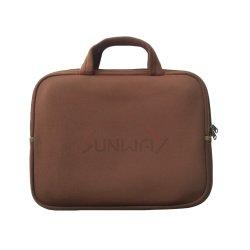 Bolsa maleável de protecção impermeável em neoprene Notebook Luva notebook Case (PC037)