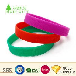 Échantillon gratuit biodégradable Recto-verso médical personnalisé nom ID de balise de bracelet pour l'hôpital