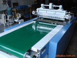 Ceinture industrielle Fabricants Ligne de Montage convoyeur PVC vert