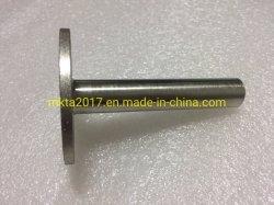 Corte de carburo y molturación de herramientas de diamante con el eje