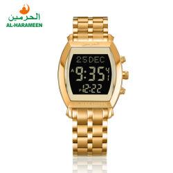 Azan islamische Digital Azan Großhandelsuhr mit Qualität Ha-6260