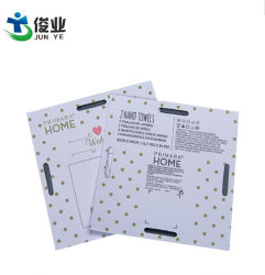 El color de suministro de Blíster de papel de impresión de tarjeta de papel de la tarjeta de papel de color UV