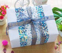 Оформление упаковки бумаги, упаковочная бумага для подарков, полые, форма, Специальная бумага, настраиваемые печати.