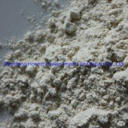 En primer grado de exportación de rábano picante seca deshidratada en polvo, copos de rábano picante en polvo, gránulo