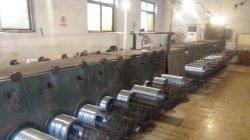 競争価格10の不良部分のためのゲージによって電流を通される鉄ワイヤー