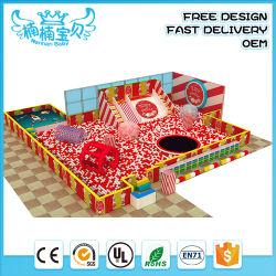 Heißes grosses Baby-weiches Spielplatz-Schwamm-Spiel-Kugel-Vertiefung-Innengerät