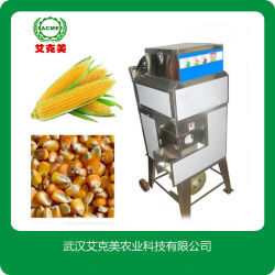 Batteuse Freshing /Freshing Machines de battage du maïs de grande qualité de la Batteuse entraînée Maïs Le maïs de prise de force du tracteur