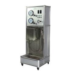 Ultrahocherhitzter und Hochdruckfilter