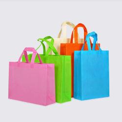 Нетканого материала красочных подушек безопасности или тиснение (emboss) PP Spunbond не из ткани для сумки