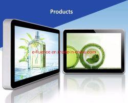 E-Fluence Wall-Mounted 32'' TFT Monitor de Video para la Seguridad mostrar
