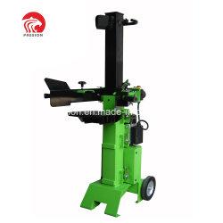 230V/400V 106cm 6 Tonnen-vertikaler hölzerner Protokoll-Teiler für Verkauf