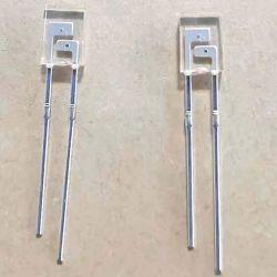 Receptor de emissor de infravermelho de diodos emissores de luz LED de infravermelhos para o oxímetro de pulso