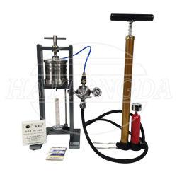 ضغط فلتر الضغط المنخفض موديل ZNS-5A لقياس الفلترة