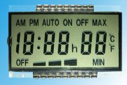 OEMはデジタル小さいモノラルタイマー、クロック、温度LCDの表示のモジュールを作る