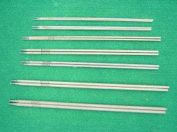 Aws E6013 мягкой стали сварка стержней с целлюлозным покрытием
