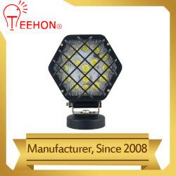 Nouveau design 5D LED lampe de travail hors route 48W Lampe de travail