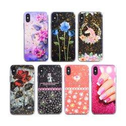 preço de fábrica queda TPU cobertura celular protetoras de cola para iPhone Xr Xs Max 8plus