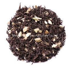 Groothandel fruit Blend Tea Bulk Lemon Black Tea