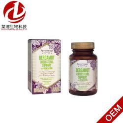 Nutrizione di Reserveage, supporto con Resveratrol, 30 protezioni del colesterolo del bergamotto del Veggie
