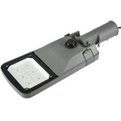 3 ~ 5 年間の保証屋外 CB ENEC 防水 IP65 CE LED ストリートライト